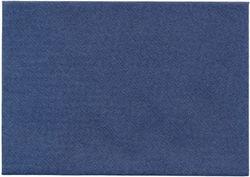 Romak luxe envelop C6 blauw nr D210025 (Locatie: Z007 )
