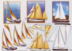 TBZ knipvel boten 504380 (Locatie: 0602)
