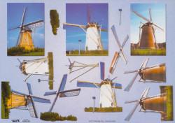 TBZ knipvel windmolen 504239 (Locatie: 0509)