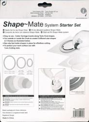 Tonic Shape-mate starter-set 77 900 270 (Locatie: K1))