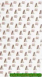 Wekabo vellum poppetjes nr 524 (Locatie: 1502)
