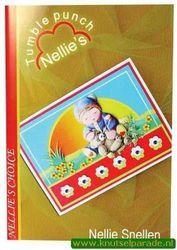Nellie Snellen Tumble Punch 118899/1014 (Locatie: 821)