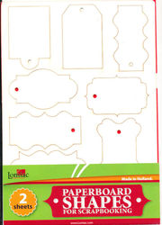 Labels scrapbooking 8151 (Locatie: 6003)