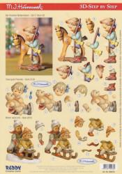 M.J. Hummel knipvel kinderen nr 949078 (Locatie: 1544)