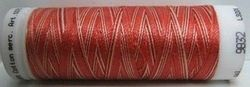 Amann Mettler Silk finish multi 100 meter 9832