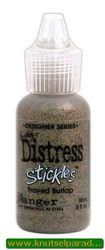 Distress stickles frayed burlap TDS24996 (Locatie: 4RS11 )