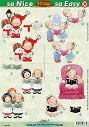 Doe Maar stansvel kerst 11052383 (Locatie: 5608)