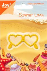 Joy! Crafts snij- en embosmal zonnebril 6002/0175 (Locatie: M012)