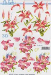 Le Suh knipvel bloemen 8215439 (Locatie: 0941)