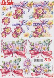Le Suh knipvel bloemen 8215527 (Locatie: 6507)