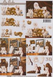 Le Suh knipvel knuffels 4169909 (Locatie: 2538)