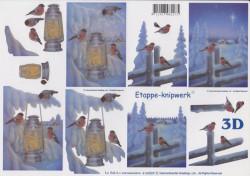 Le Suh knipvel winter 4169509(Locatie: 2874)