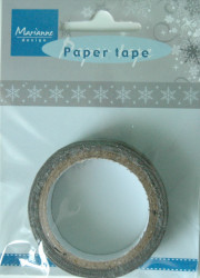 Marianne Design paper tape 10mm x 9.1 m PT2323