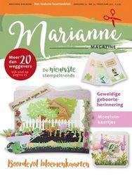 Marianne - Doe! Magazine nr 33 (Locatie: 1RA5 )