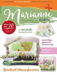 Marianne - Doe! Magazine nr 33