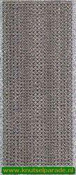 Starform sticker glitter zilver / goud 7018 (Locatie: T157)