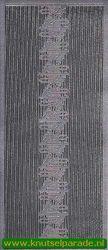 Starform stickervel randjes zilver 842 (Locatie: I233 )