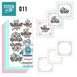 Stitch and Do 11 Katjes STD0011