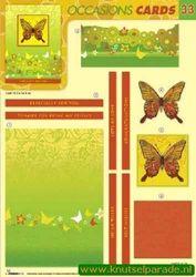 Studio Light algemeen cards 33 (Locatie: 944)