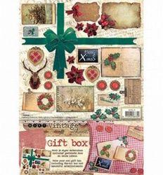Studio Light gift box CDSL21 (Locatie: 4835)