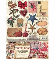 Studio Light gift box CDSL24 (Locatie: 4832)