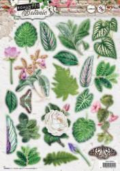 Studio Light stansvel Romantic Botanic EASYRB591 (Locatie: 4833)