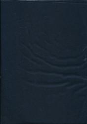 Tissuepapier zwart 50 x 70 cm per vel