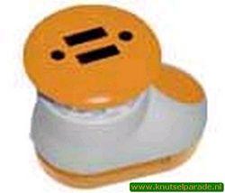 Tonic punch border 77-900-783 (Locatie: K1)