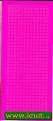 Voorbeeldkaarten sticker l. roze rondjes 3070 (Locatie: E252 )