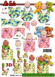 Le Suh knipvel geboorte 777232 (Locatie: 2786)