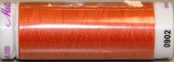 Silk Finisch katoen 150 meter 0902 (Locatie: )