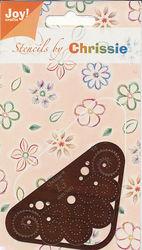 Joy! Crafts snij- embos- borduurmal hoek 6001/1013 (Locatie: J068)
