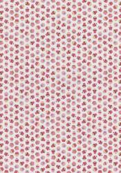 Decoratiepapier cupcakes DV94505 (Locatie: 2651)