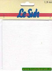 Le Suh foampads mini 1,9 mm dik 508727 (Locatie: K2)