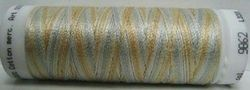 Amann Mettler Silk finish multi 100 meter 9862