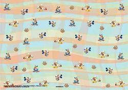 Disney A5 Kartonblokken 2x 20 vel BLOKDIS02 (Locatie: 1RC8 )