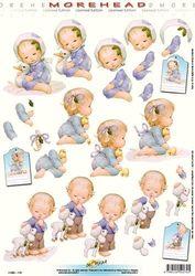 Doe Maar knipvel kinderen 11052-172 (Locatie: 0127)