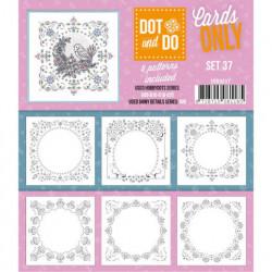 Dot and Do kaartenset 37 CODO037