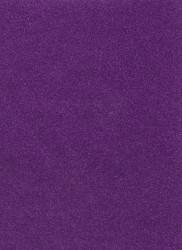 Glitterpapier A4 paars (Locatie: 6523)
