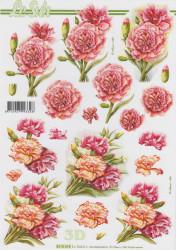 Le Suh knipvel bloemen 8215 418 (Locatie: 4414)