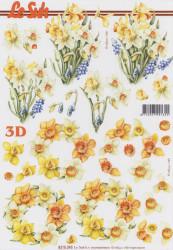 Le Suh knipvel bloemen 8215393 (Locatie: 2776)