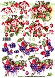 Le Suh knipvel bloemen 8215514 (Locatie: 0935)