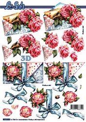 Le Suh knipvel bloemen 8215526 (Locatie: 4329)