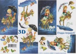 Le Suh knipvel kerst 4169517 (Locatie: 2311)