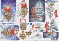 Le Suh knipvel kerst nr. 4169525 (Locatie: 2308)