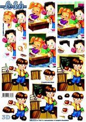 Le Suh stansvel kinderen 680012 (Locatie: 5745)