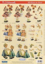 M.J. Hummel knipvel kinderen 949026 (Locatie: 1545)