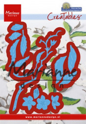 Marianne Design Creatables Snijmal LR0512 (Locatie: HH008)