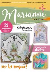 Marianne Magazine nr. 37 voorjaar 2018