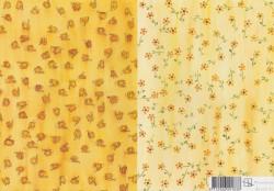Marjoleine decoratiepapier dessin 2 (Locatie: 0809)